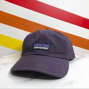 NEW Patagonia purple hat